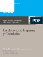 23. Enric Juliana, Jordi Pujol y Fernando Vallespín. La deriva de España y Cataluña..pdf