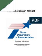 Hydraulic Grade Line Manual