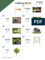 OST L2B9 Dictionary