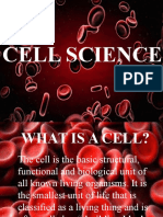 Austin Cell Science