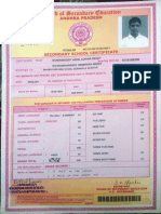 Akhil Educational Documents