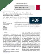 55. Aminoalcohol heterogenea