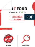 Go Food Proposal