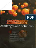 Compressor Lubrication Challenges and Solutions - World Pipelines Dec 2016