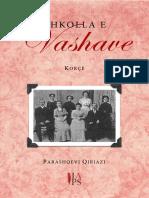 1913 QIRIAZI P the School for Girls Alb1