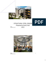 Project Brief STEEL 2015 Student Copy