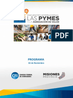 encuentro Pymes