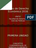 Derehho Economico Dominguez
