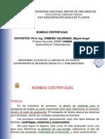 Presentacion_curso Bombas Centrifugas
