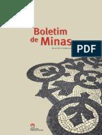 Boletim de Minas