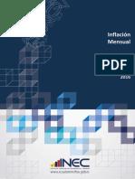 Inflacion Ecuador Diciembre2016 1