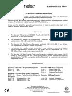Comparators V1 27-07-01