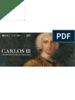 Dossier de Prensa CarlosIII