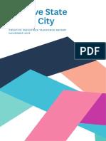 Creative State Global City