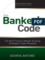 The Bankers Code Book