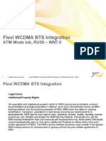 Flexi WBTS Integration Iub ATM Mode RU30 Page1 Image2 002
