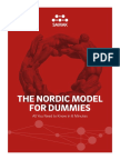 Nordic Models for Dummies