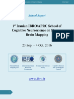 1st Iranian IBRO-APRC School of Cognitive Neuroscience  (Tehran 2016) Report.pdf