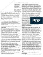 Side Notes Dr.tolentino's Diabetes Lec
