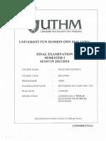 SOLID SEM I 2013-14.pdf