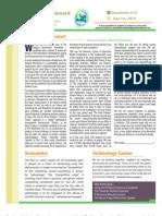 The Zeitgeist Movement's Newsletter.July 2010