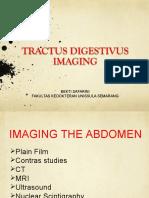PPT Radiologi Abdomen UMAC