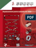Catalogo Parts Suitable Jlg