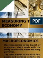 SOC 5 - Measuring the Economy