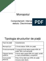 Micro EAM Monopol 2016