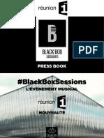 Black Box Sessions