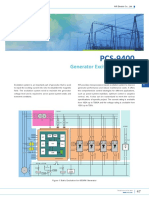 Flyer - PCS-9400 Generator Excitation System