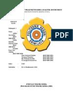 laporan tetap SPEKTROFOTOMETRI SERAPAN ATOM 3.doc