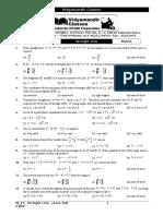 M_2Y_St.Line_Class Test.doc
