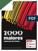 Revista 1000 Maiores 2013
