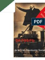 100 Años de La Gran Revolución Socialista de Octubre