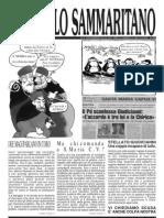 Il Popolo Sammaritano n. 5 del 17/5/2008