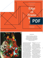 Edge of Frame Weekend programme
