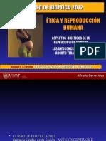 Anticonceptivos, Interrupcion Embarazo Con Información 28 de Julio 2012