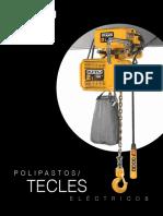 17 - Catalogo de Productos Electricos