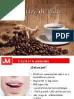 JM Café Zenbru