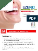Cuidado Dental Ezeno