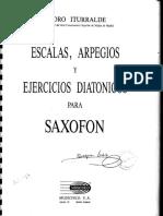 -Pedro Iturralde - ESCALAS, ARP&.pdf