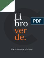 Libro Verde Digital