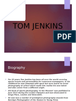 Jenkins Photographs.ppt