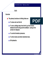 4.2 Drill Bit Hydraulics (ADS)