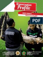 Brosur Organization Profile