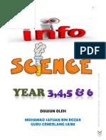 Info Sains