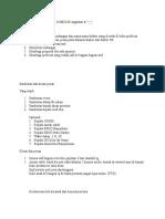 Job List Divisi Humas Sumdok Angkatan 61