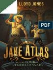 Jake Atlas Extract 1