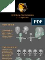 SOMA - TECHNICAL DOCUMENT